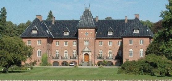 Holstenshuus.