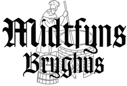 Midtfyns Bryghus - Stort Logo